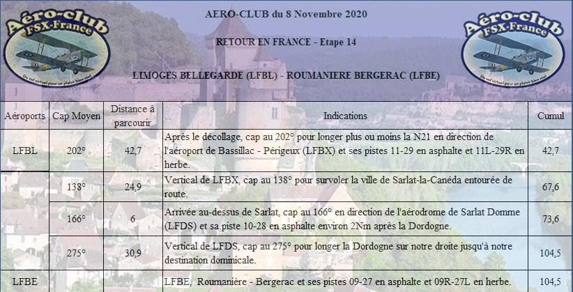 Retour en France Etape 14 Retour39