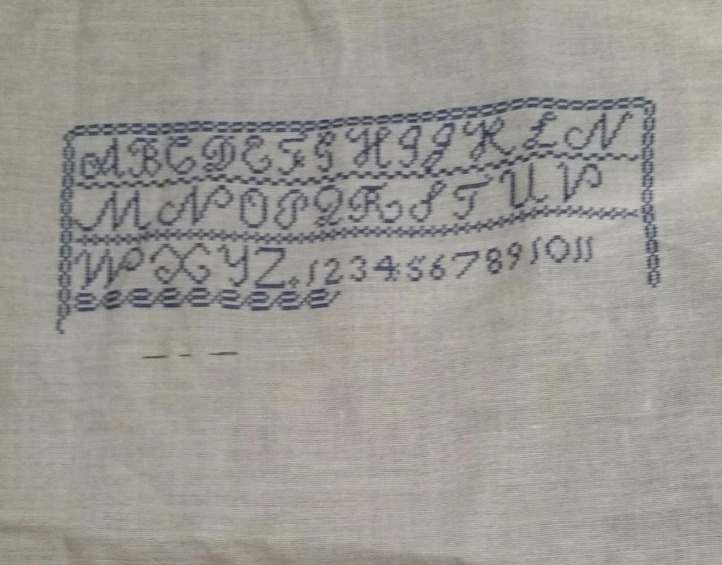 SAL Thryphéna Sherrell 1841 d'Histoire de Lin Prochaine photo le 20 Aoüt - Page 8 2019-049