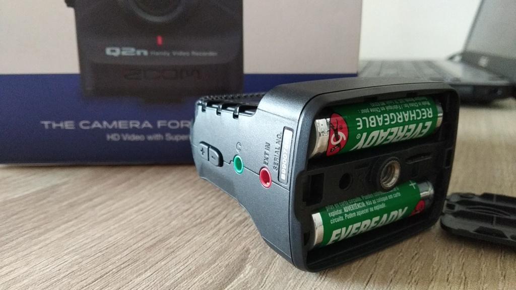 Zoom q2N handy video recorder Img_2016