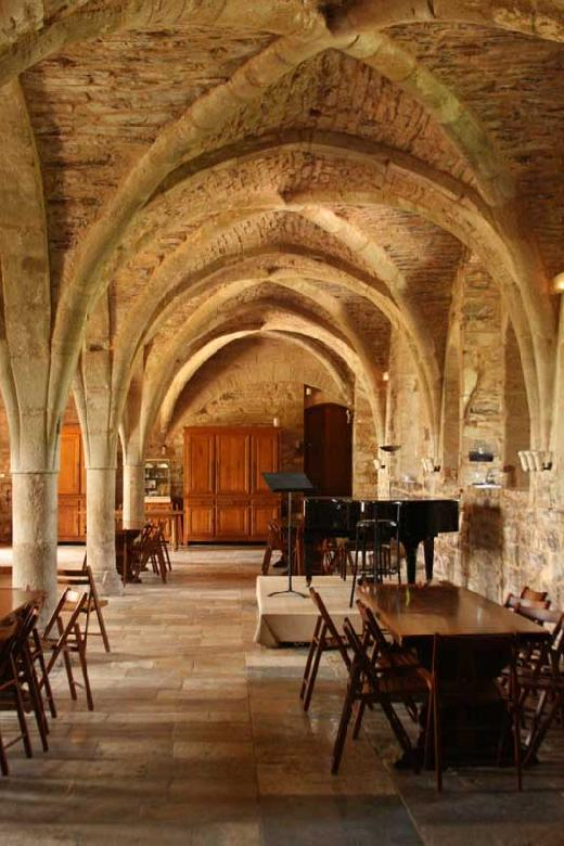 Abbaye de Sylvanés  245_4_10