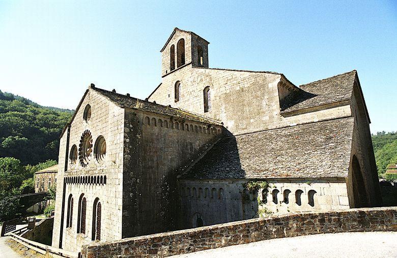 Abbaye de Sylvanés  245_6_10