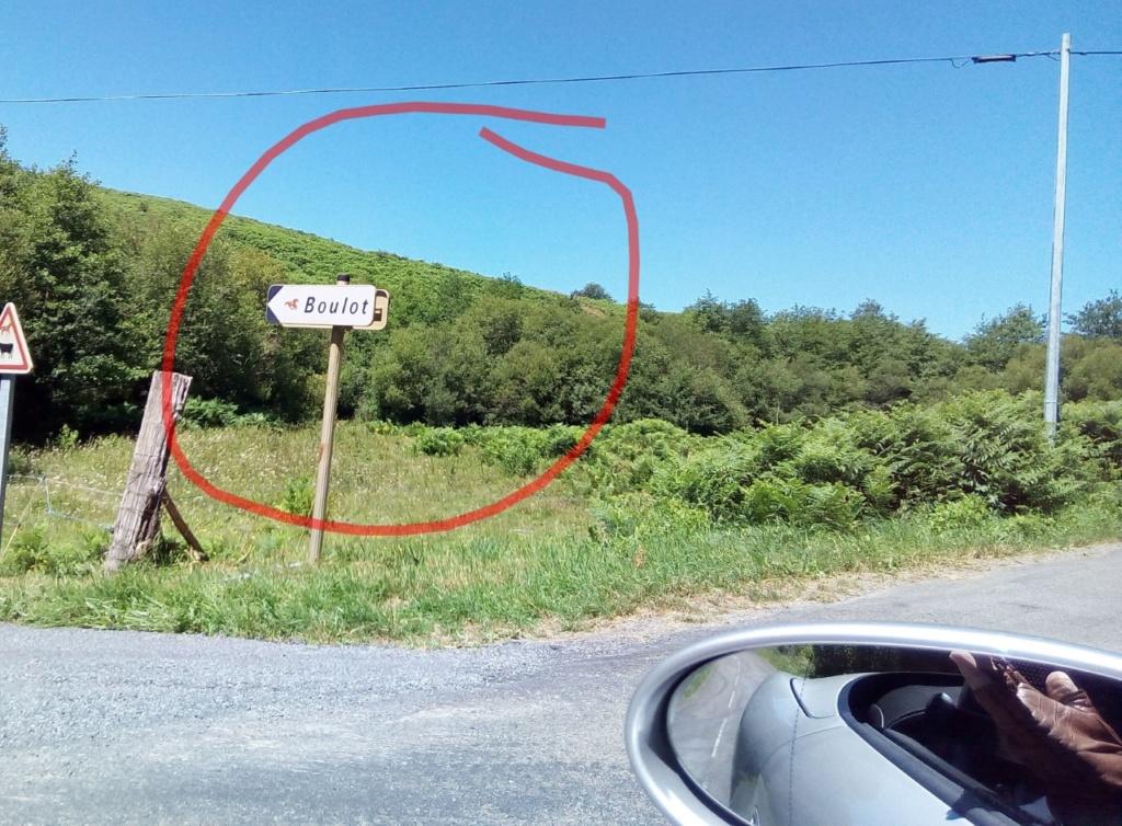 """Sortie """"ViroLacs"""" 4/5/6 juillet 2020 - PNR du Haut-Languedoc - Page 4 Thumb190"""