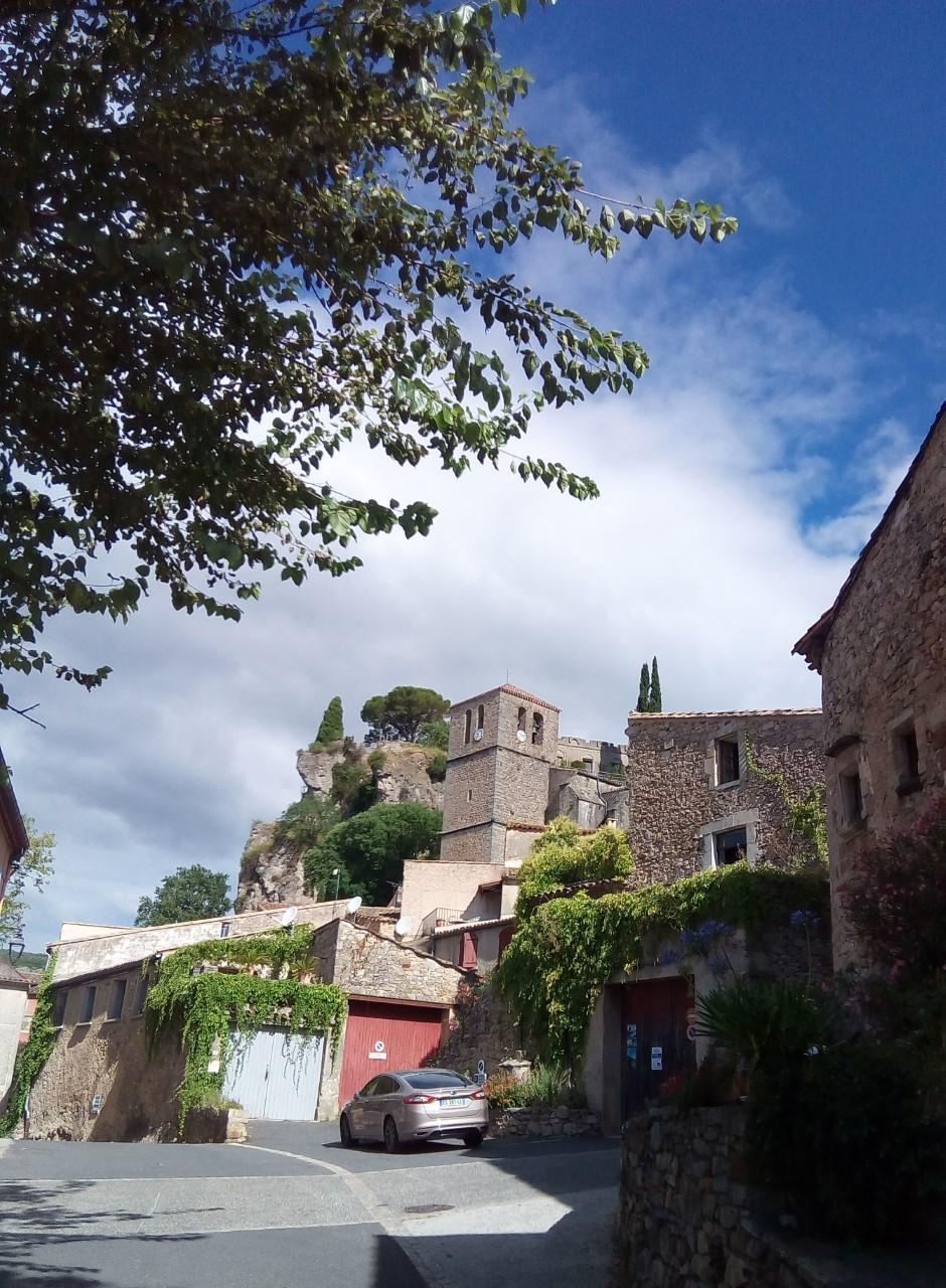 Abbaye de Sylvanés  Thumb202