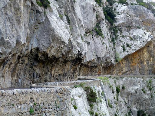 Les Gorges de Galamus  Unname15