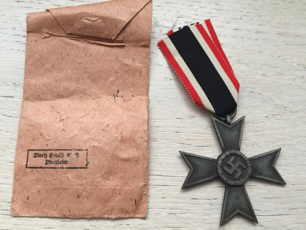 estimation décoration WW2 allemande post2 Img_2430