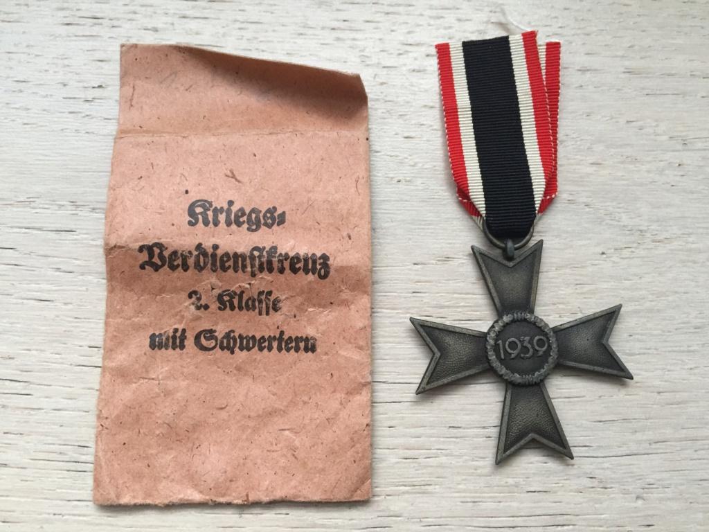 estimation décoration WW2 allemande post2 Img_2431