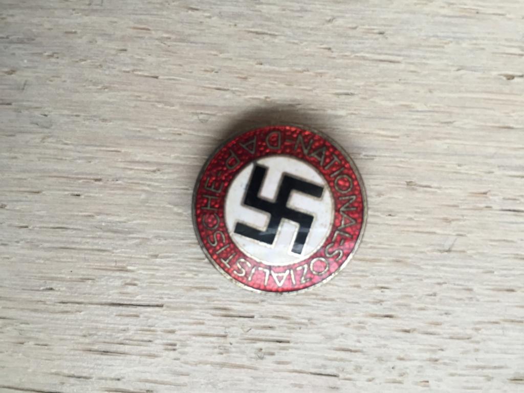 estimation décoration WW2 allemande post2 Img_2433