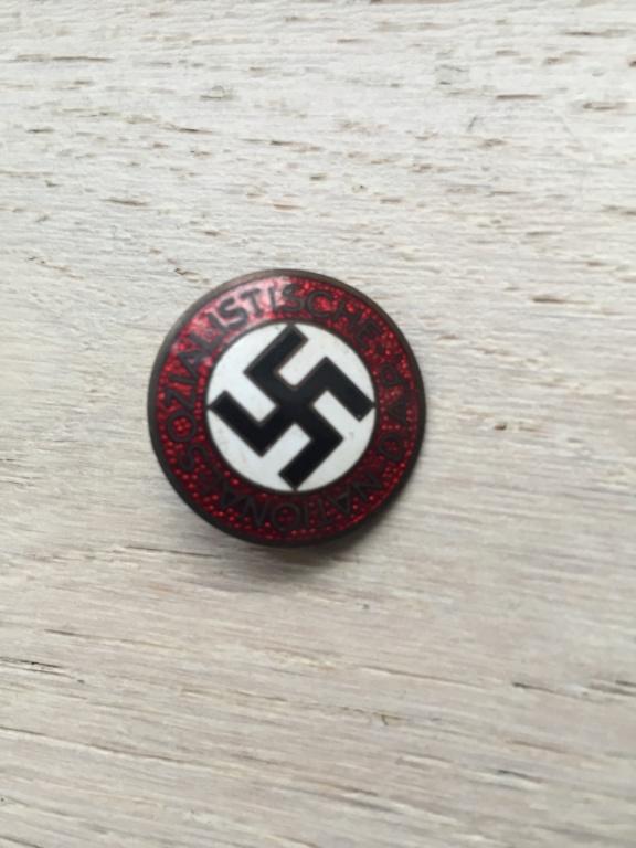 estimation décoration WW2 allemande post2 Img_2442