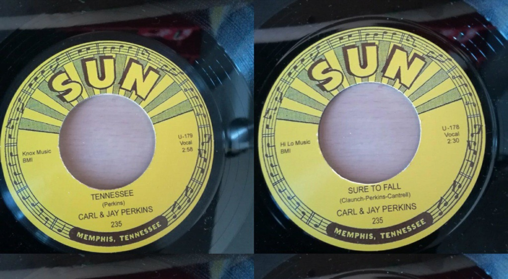 Carl Perkins, un original ou une réedition? 38726810