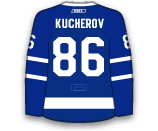 Toronto Maple Leafs™ Draft picks Kucher10