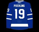 Toronto Maple Leafs™ Poehli10
