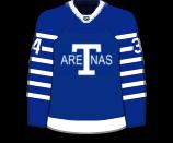Toronto Maple Leafs reveal new third jerseys Toront14