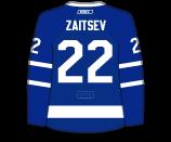 Toronto Maple Leafs™ Zaitse10