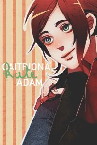 Caitriona Adam