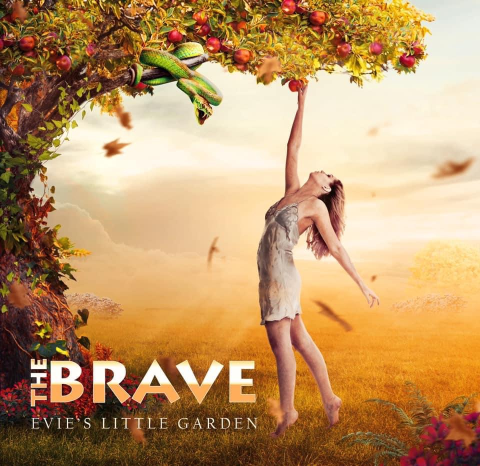 THE BRAVE ~ Evie's Little Garden 0c030610