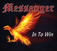 """Messenger """"In To Win"""" Cb077410"""