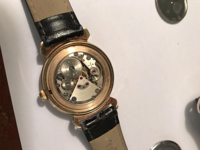 Jaeger - [ICI vos demandes d'IDENTIFICATION et RENSEIGNEMENTS de vos montres] - Page 5 S-l16012