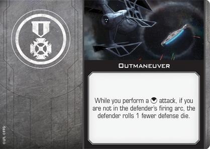 Dorsales Geschütz gegen Ausmanövrieren Swz01_14