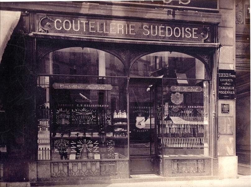 Visite de la boutique Kindal à Paris - Page 28 83269710
