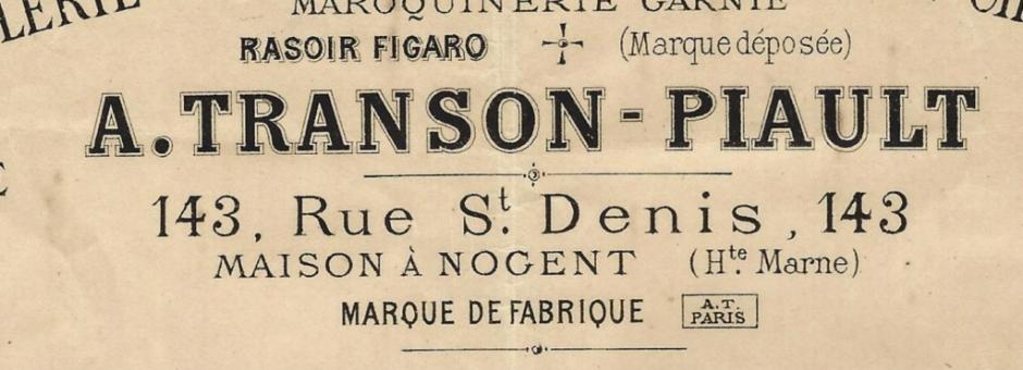 A.T. PARIS & Figaro At10