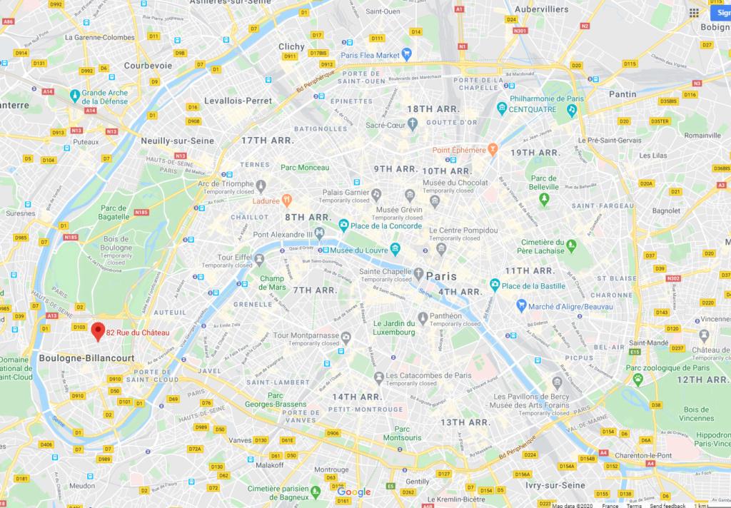 Rendez-vous Parisien — 27/06 Balto-11