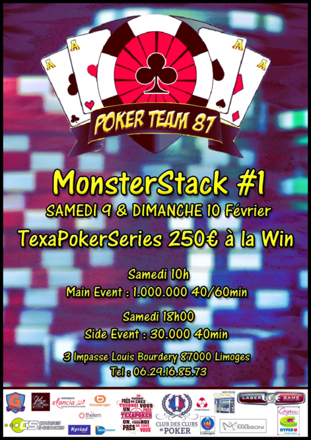 1er Monsterstack 2019 Monste10