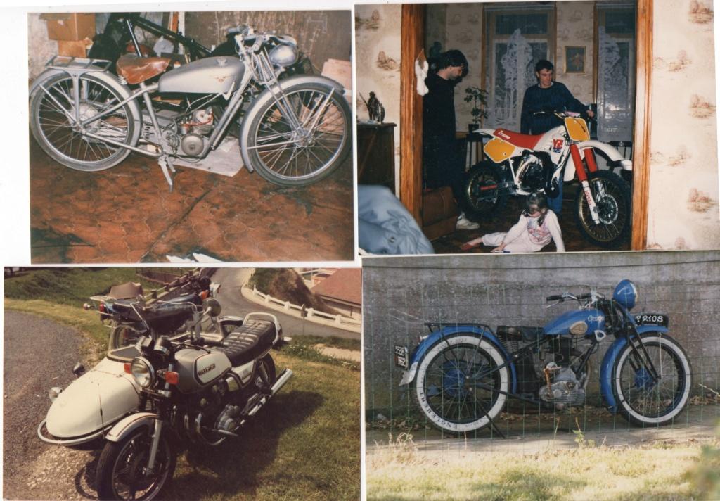 MOTOS - SOLEX - VELOS - SCOOTERS - CYCLES DE TOUTES ESPECES  - Page 3 85210