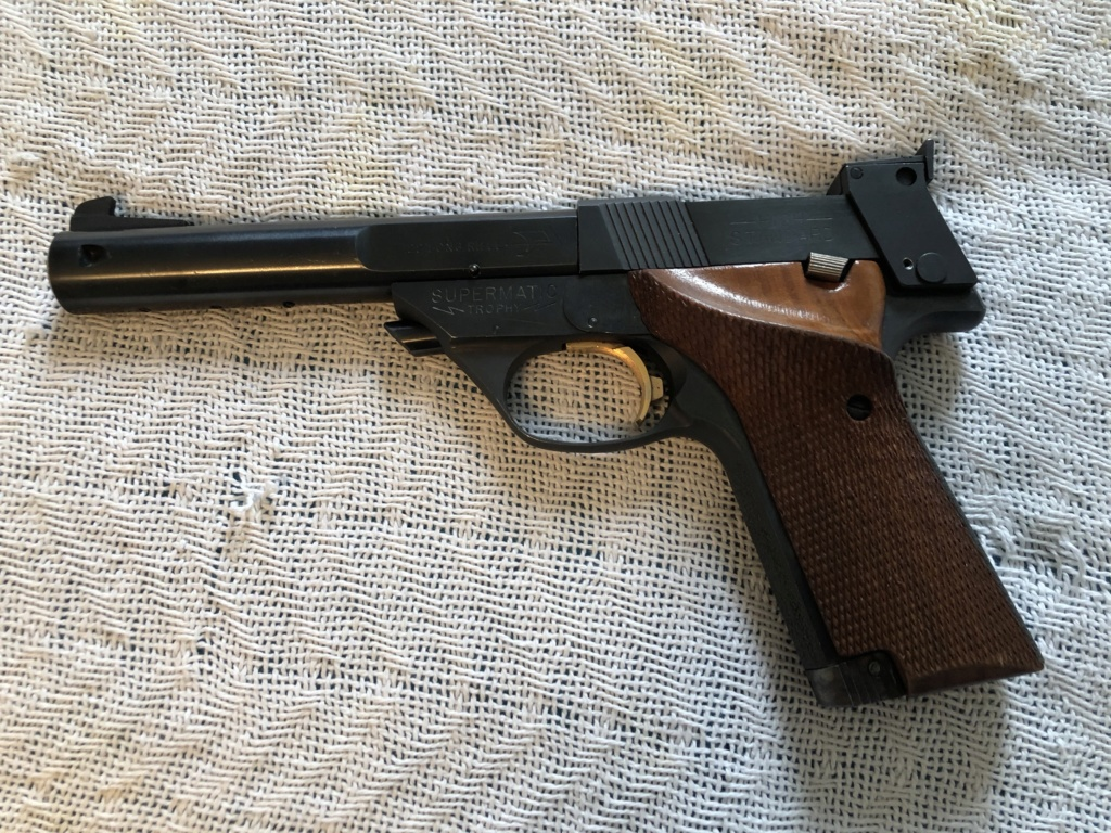 Any you guys shoot High Standard Pistols? - Page 2 508b4b10
