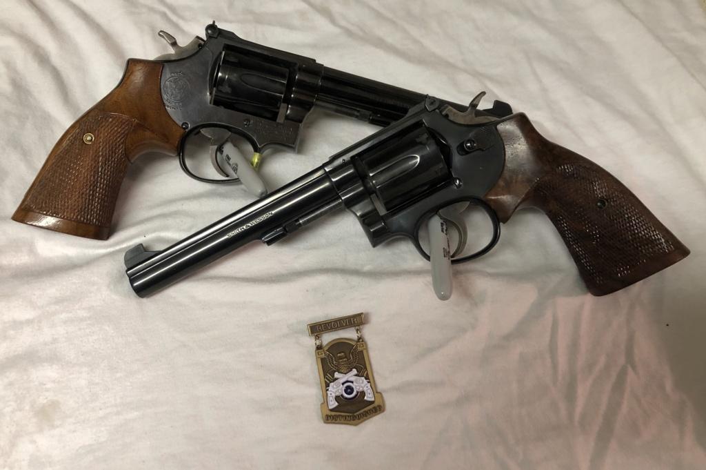 Revolver Grips Ab940611