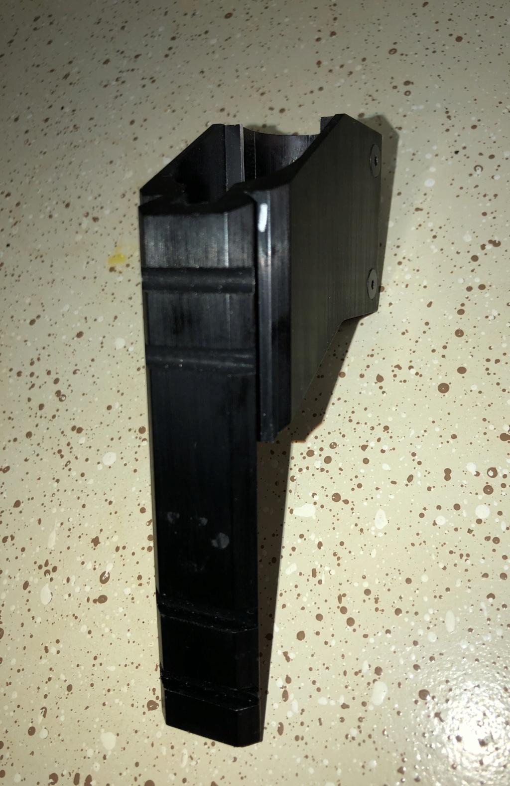 BME M52 weaver rail $65 Shipped SOLD B60d4e10