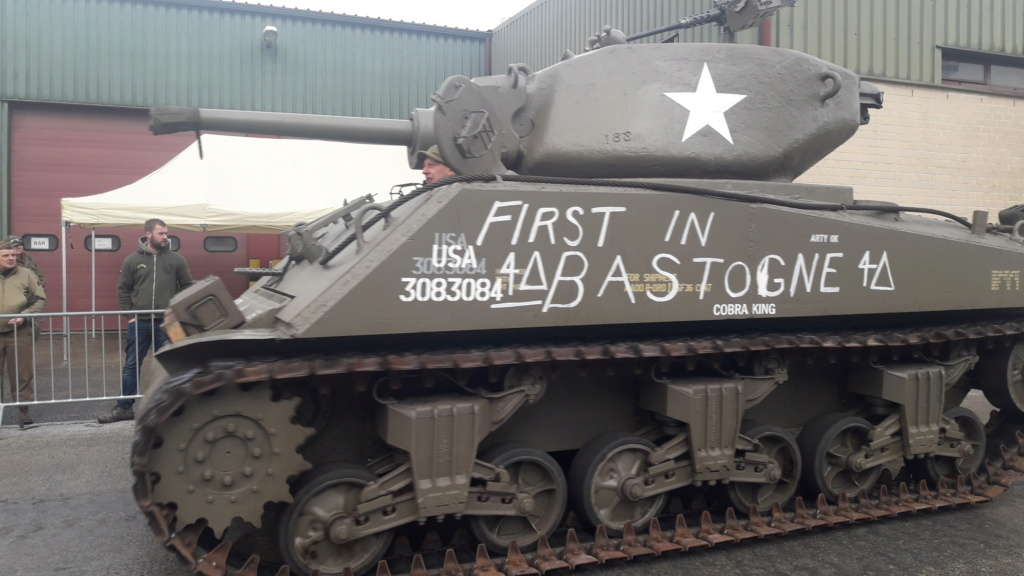 75th Bastogne 20191230