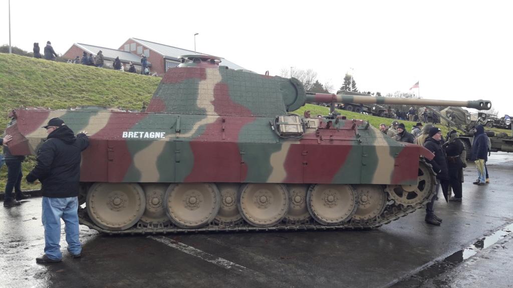 75th Bastogne 20191231