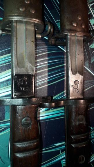 Question sur les baïonnettes US M1917 marquées 1918 20200110