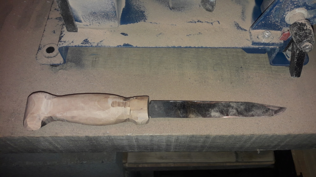 Sauveur de couteaux 20200555