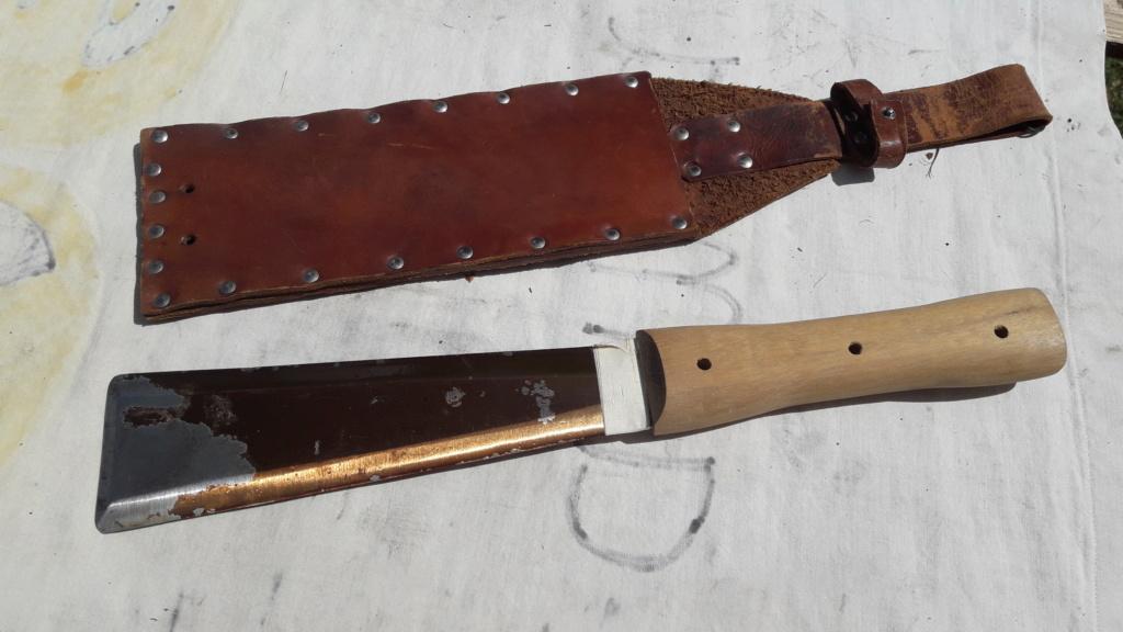 Sauveur de couteaux 20200641