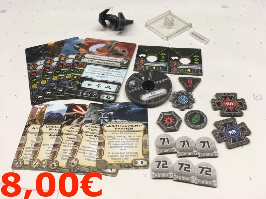 [Biete] Imperium-Schiffe mit Zubehör (+Rebellenzeug) Agress10