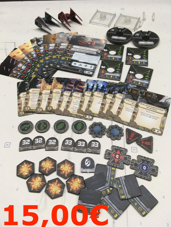 [Biete] Imperium-Schiffe mit Zubehör (+Rebellenzeug) Vetera12