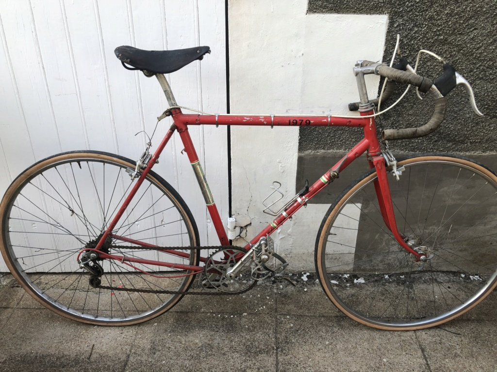 Trouvaille Vélo Duralumin alu  Img_3112