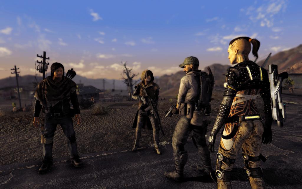 Fallout Screenshots XIII - Page 36 Screen11