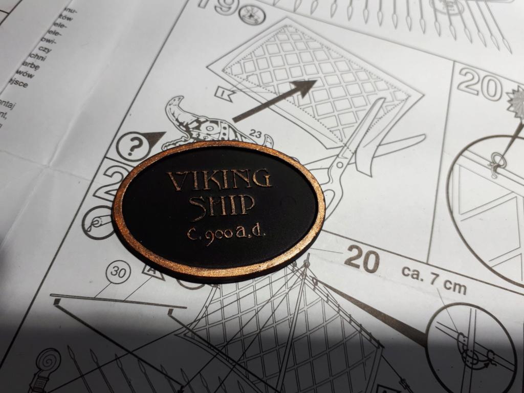 Bateau viking revell 1:50 - Page 2 20190557