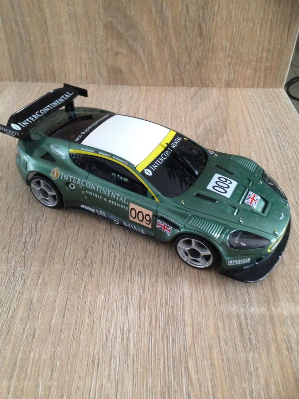 autoscale mini z DBR9 & MAC LAREN F1 GTR Img_2010