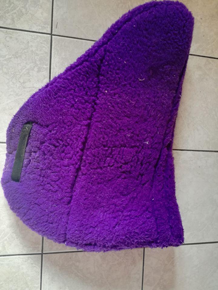 tapis coolback tolkat violet  45235810