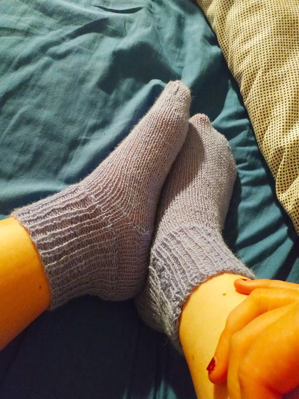 Aimez-vous tricoter?  - Page 10 Chauss10