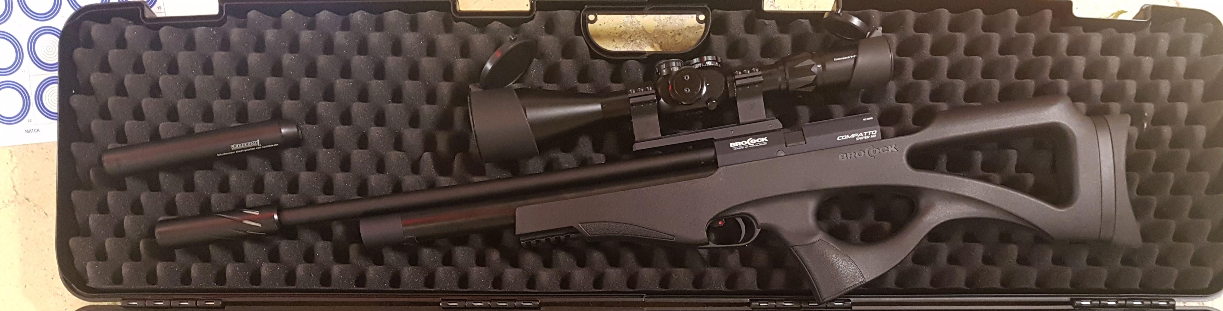 Avis / Conseils / Brocock Bantam Sniper HR HiLite 177 - Page 4 20191211