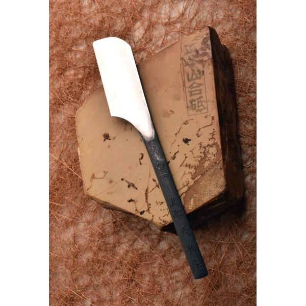 Kamisori : la passion des couteaux Takami12