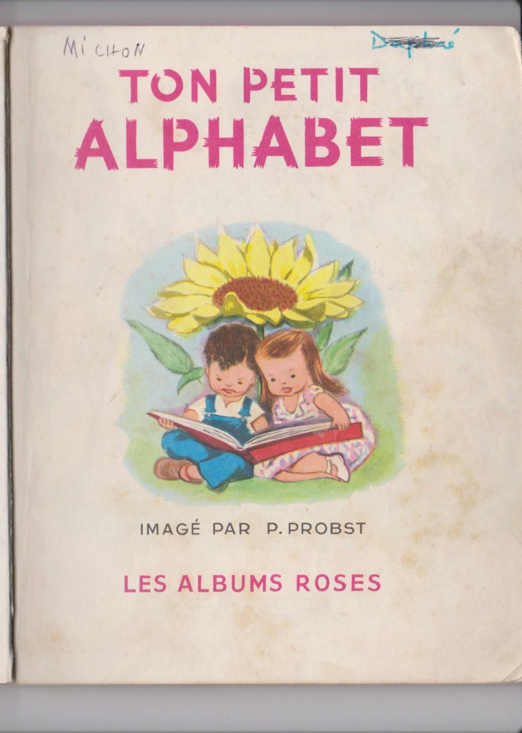 Les Albums Roses - comparaison éditions - Page 15 00219