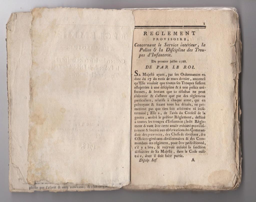 Document militaire de 1788 00234