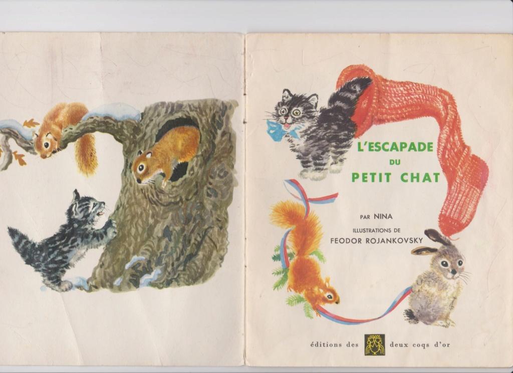 Un Petit Livre D'Or - comparaison d'éditions 002_310
