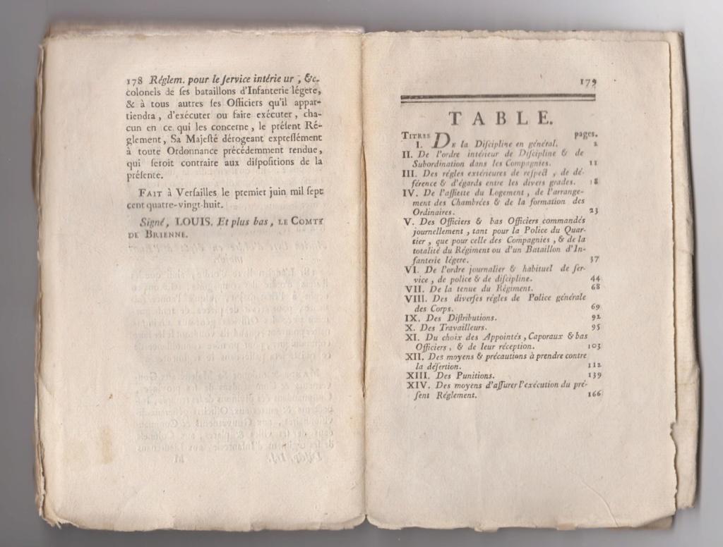 Document militaire de 1788 00326