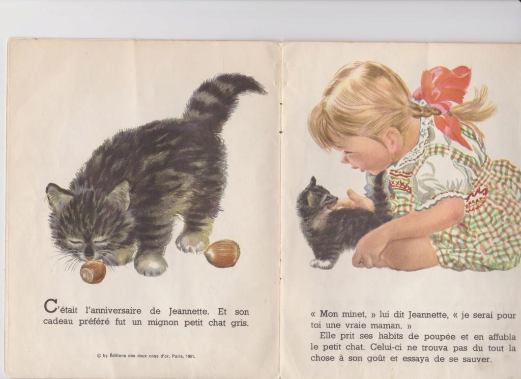 Un Petit Livre D'Or - comparaison d'éditions 003_212